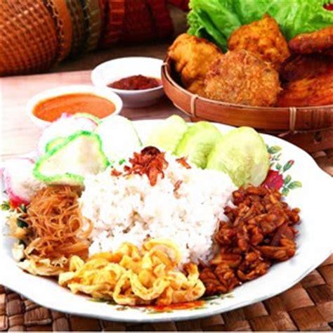 resep nasi uduk khas betawi