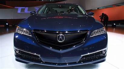 Tlx Grille Acura Nose Speculative Modified Revs