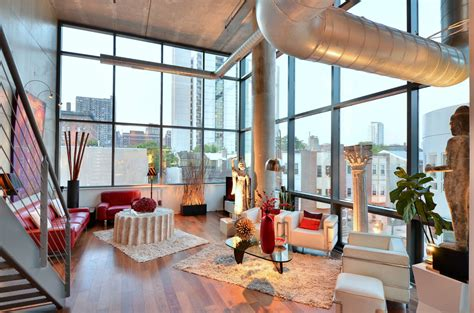 gallery  lofts philadelphia loft real estate  sale