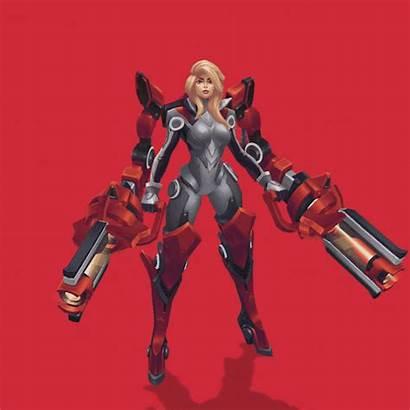 Fortune Miss Goddess Gun League Legends Zero