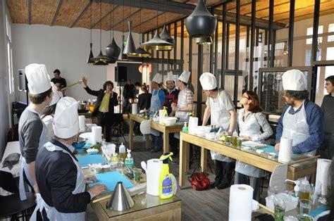 cour de cuisine atelier challenge créatif kitchen studio