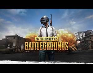 Player Unknown's Battlegrounds screenshot gallery ...