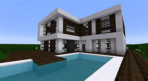 maison moderne minecraft related keywords suggestions maison moderne minecraft