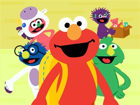 Elmo Cartoons Online Free
