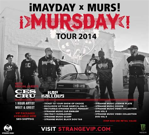 Top Deck Nightclub Farmington Nm by 161 Mayday X Murs Present The 161 Mursday Tour 2014