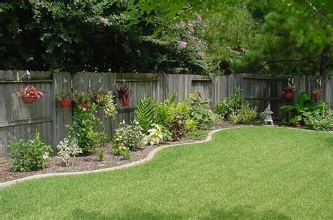Simple Backyard Landscape Designs by 16 Simple But Beautiful Backyard Landscaping Design Ideas
