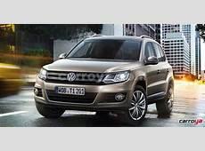 Volkswagen Tiguan Trend & Fun Automatico 2019 Precio en