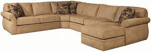 veronica quick ship sectional sofa group with wedge With sectional sofa groups