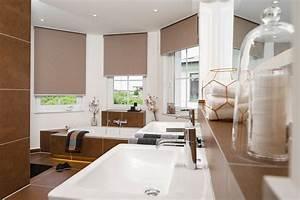 Rollos Für Badezimmer : rollos ma gefertigt f r fenster dachfenster teba ~ Markanthonyermac.com Haus und Dekorationen