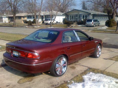 1998 Buick Century Specs byrona135 1998 buick century specs photos modification