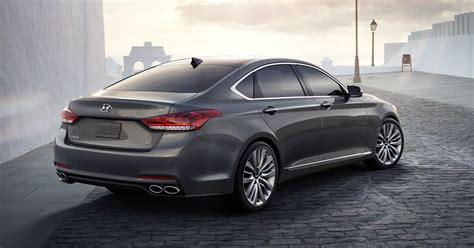 Auto review: 2015 Hyundai Genesis encourages you to ask ...