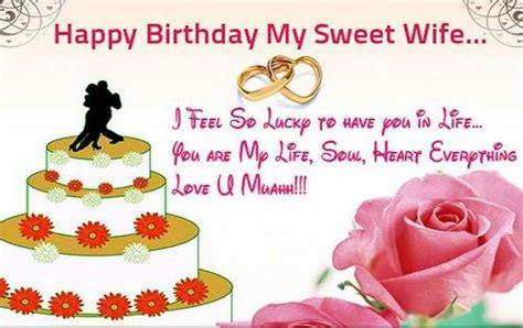 romantic birthday wishes  wife wishesgreeting
