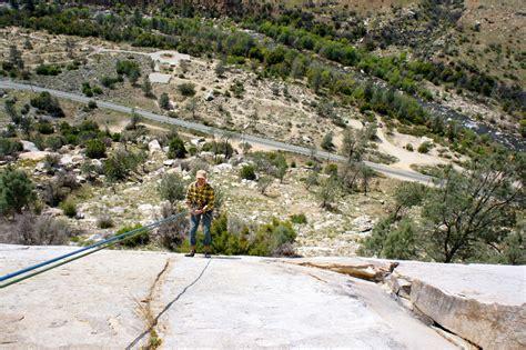 kern canyon slab  crack climbing  dreams  alpine