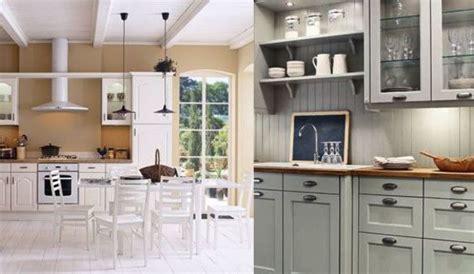 le nouveau charme des cuisines familiales cote maison