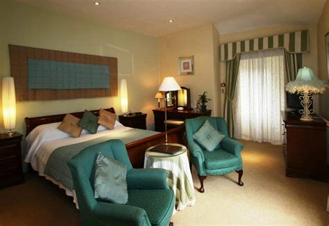 Hotels, Bedrooms, Accommodation, Shropshire, England