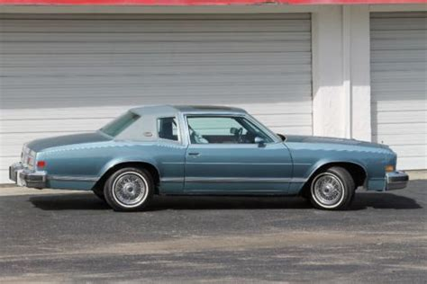 find   buick riviera   miles  fort