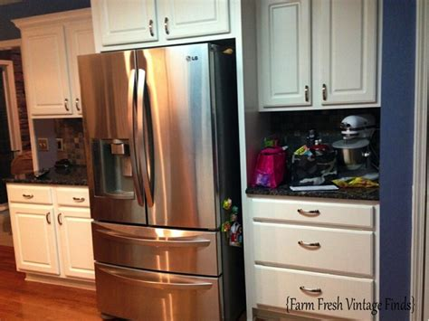 painting thermofoil kitchen cabinets part 1 farm fresh