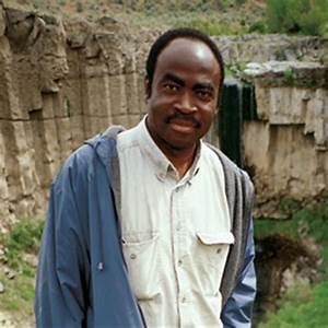 Homage to a difficult land: An African scientist returns ...
