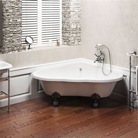 Bathtubs Idea Stunning Corner Bathtubs For Small Spaces