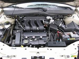 2000 Ford Taurus Duratec V6 Engine Diagram  2000  All