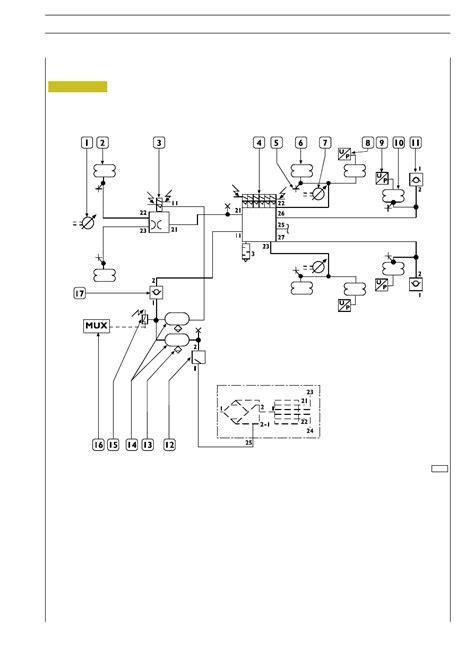 Iveco Stralis AT/AD. Manual - part 216