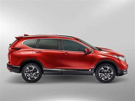 Everything is included in the listed price, so there aren't any surprises down the road. HONDA CR-V specs & photos - 2016, 2017, 2018, 2019 ...