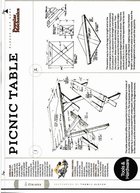 popular mechanics workbench plans woodworking projects