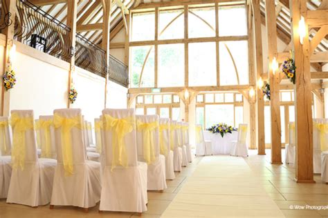 wedding venues in hshire barn wedding venues rivervale barn chwv