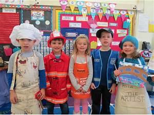 Blue Point Elementary Celebrates Career Day | Sayville, NY ...