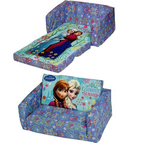 Settee Foam by Disney Childrens Flip Out Foam Sofa Settee