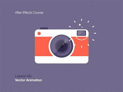 Motion Animation Flash Camera Cartoon Graphic Learning
