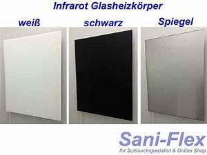 Farbe Weiss Oder Weiß : infrarot heizk rper 60x80cm farbe wei schwarz oder als spiegel front aus sicherheitsglas ~ Orissabook.com Haus und Dekorationen