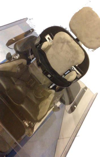 siege evolutif corset siège évolutif appuis latérales et un dossier