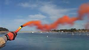 Signal Flares For Boats by Boat Safety Tips Abc South East Nsw Australian