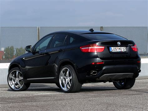 2010 Bmw X6  Pictures, Information And Specs Auto