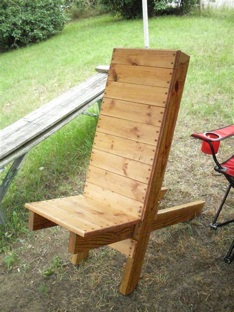 tips  making   outdoor furniture outdoor