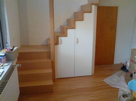 Schuhschrank Unter Treppe. Einbaugarderobe Unter Treppe M Bel Ideen Und Home Design. Die Besten