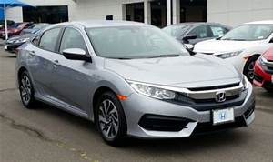 2018 Honda Civic Sedan Owners Manual