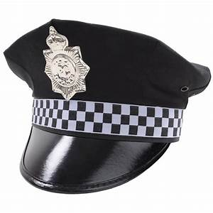 Pin Police Hat on Pinterest
