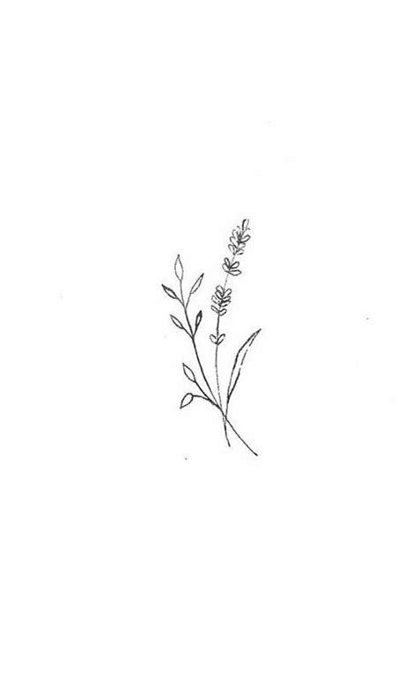 callie and lilah' birth tattoo w baby's breath | Tattoos, Lavender tattoo, Simple aesthetic