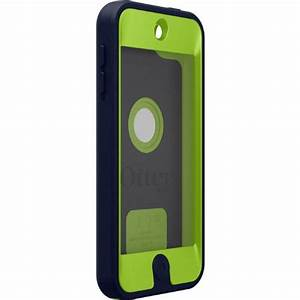 OtterBox Defender Case for Apple iPod Touch 5th Generation ...