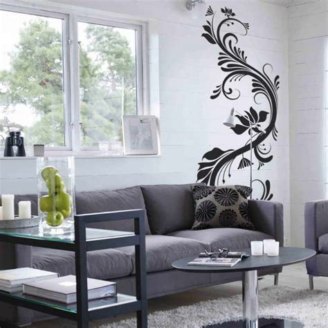 23+ Gorgeous Wall Paint For Living Room Ideas