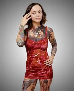 Christina Ricci Digital Tattoos by SamBriggs on DeviantArt