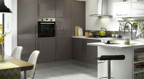 bandq kitchen design santini gloss anthracite slab kitchen 1470