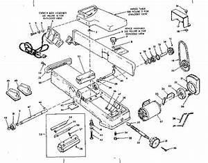 Craftsman Craftsman 6 8