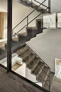 Metal Stairs   Useful Construction Information