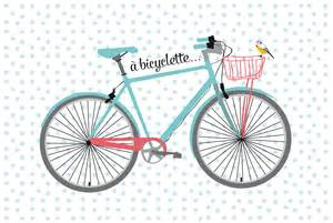 european cuisine bicyclette