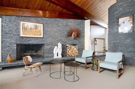 ranch style homes  modern interior style