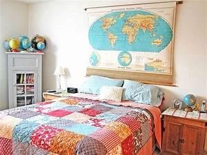 12 cabeceros de cama DIY & Low Cost que te sorprenderán Un hogar con mucho oficio
