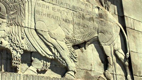 lee lawries bison   nebraska state capitol youtube